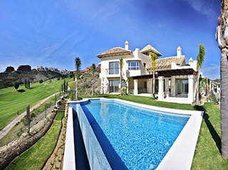 Luxury Villa for sale in Los Flamingos, Marbella