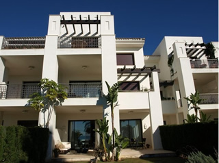 Apartment for sale in El Paraiso Marbella