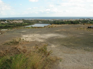 Plot for sale in El Paraiso Marbella